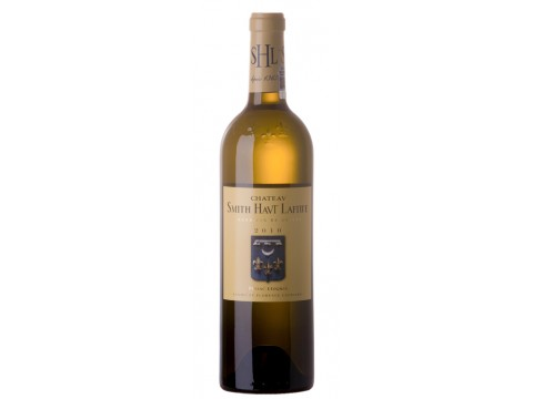 Ch.Smith Haut Lafitte Blanc (2010) 史密夫拉菲