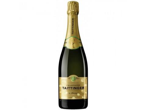 Champagne Taittinger 香檳